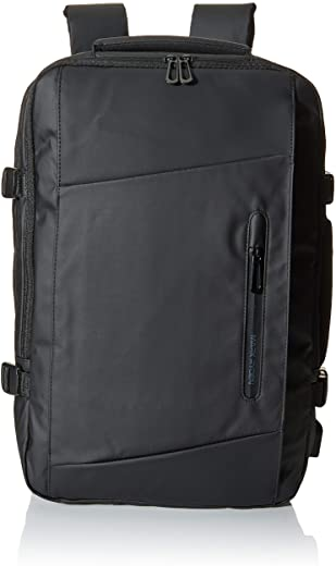 Mark Ryden 38L Carry-on Travel Backpack underseat Flight bag fit 17.3 Laptop