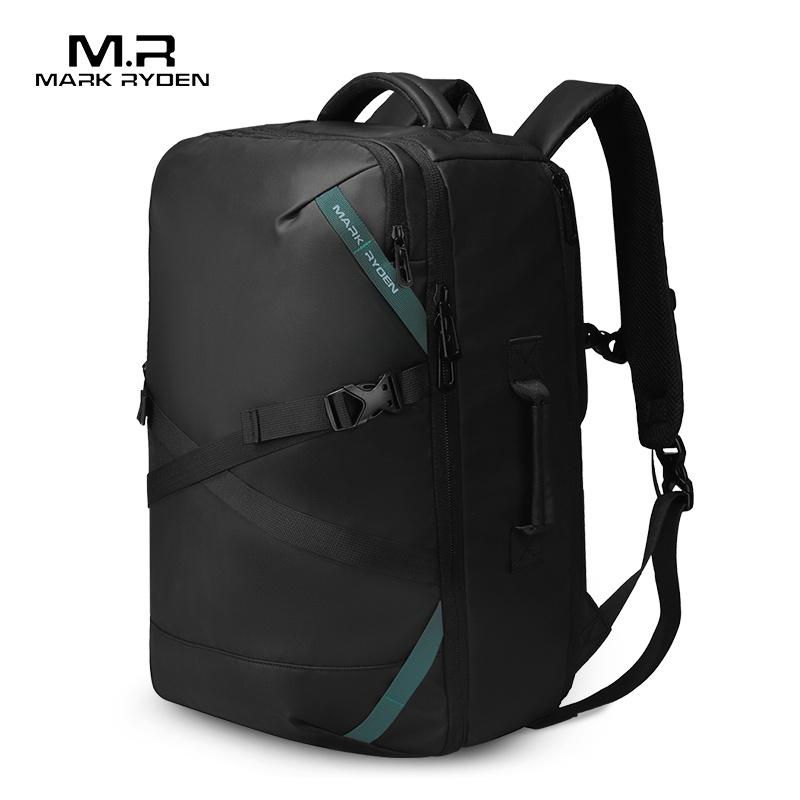Mark Ryden, рюкзак для путешествий, мужской, многофункциональный, 17,3, рюкзаки для ноутбука, мужская сумка для багажа, mochilas, лучшее качество on AliExpress