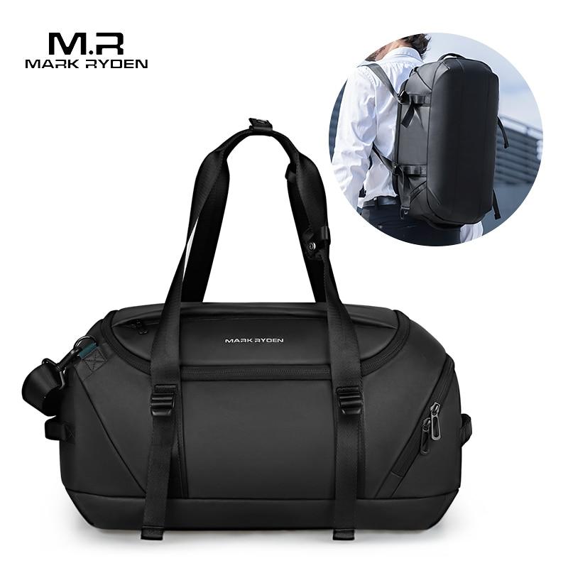 Сумка рюкзак для путешествий